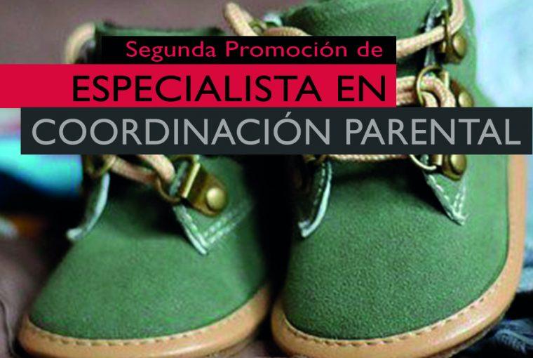 Segunda Promoción Especialista en Coordinación Parental de Fundación Filia y la URJC