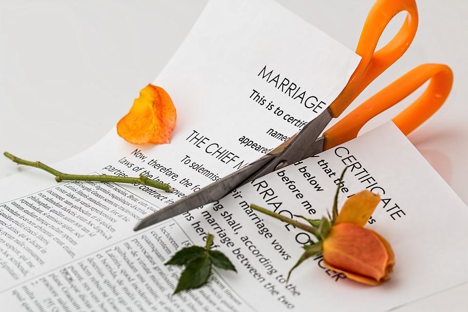 El Coordinador Parental en un divorcio conflictivo.