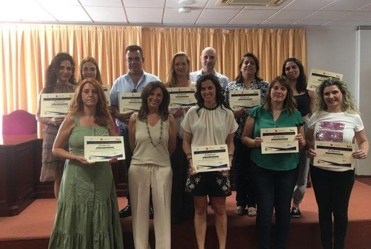 Murcia cuenta ya con Coordinadores Parentales graduados por la UCAM