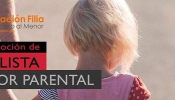 Tercera Promoción Especialista COORDINADOR PARENTAL