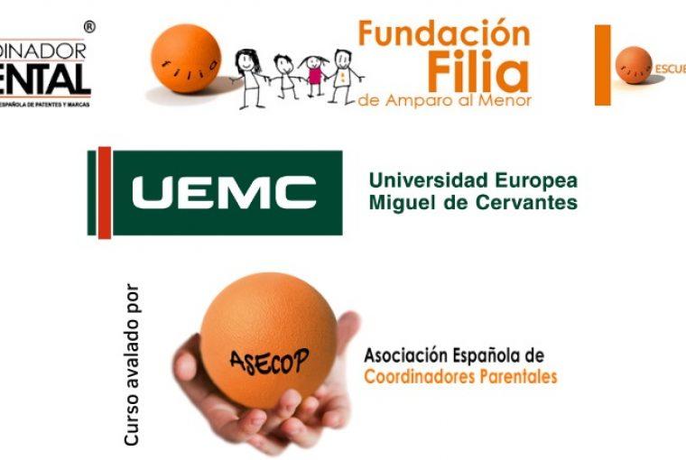 Nuevo curso de ESPECIALISTA UNIVERSITARIO EN COORDINACIÓN PARENTAL
